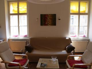 Aparment BOK! Gornji Grad, Zagreb - Zagreb vacation rentals