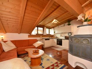 "Apartments Rezia Ortisei center ""Attico"" - Trentino-Alto Adige vacation rentals"