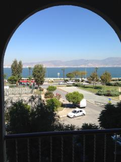Apartment in the Center of Izmir, sea view flat, 150 meters distance from the sea,  most beatiful place in Izmir / Turkey - Urla vacation rentals