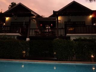 VILLA SAMADHI - private swimmingpool - free wifi - Koh Samui vacation rentals