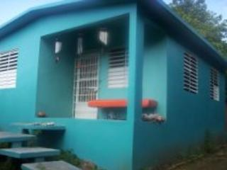 Dedicated to Yemaya Godess of the Ocean Waters - Casa Flor de Agua - Isla de Vieques - rentals