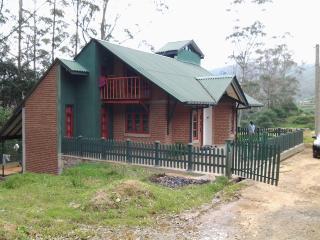 Hill House in Nuwaraeliya, Sri Lanka - Nuwara Eliya vacation rentals