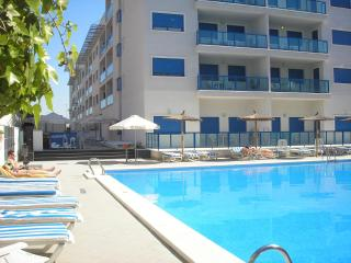 ALICANTE Luxury Resort BEACH&CITY,Pool, Wi-fi - Alicante vacation rentals
