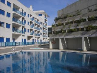ALICANTE Luxury Resort BEACH&CITY,Pool, Wi-fi - Costa Blanca vacation rentals