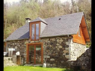 Refurbished Mountain Barn With Large Sleeping Area - Beaucens vacation rentals