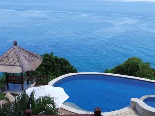 Villa Batu Tangga - BIG BLUE VIEWS!! - Kubu vacation rentals