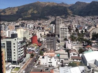 Beautiful Mountains And City View - Pichincha Province vacation rentals