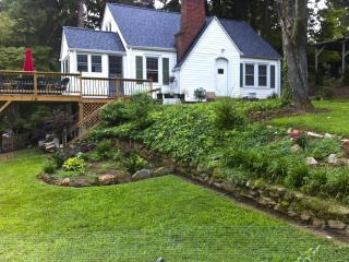 West Asheville Romantic Restful Retreat - Asheville vacation rentals