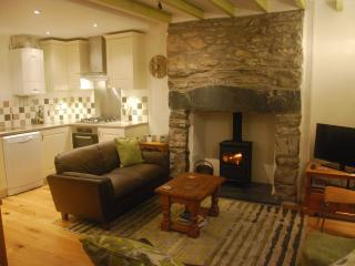 Heart of Snowdonia,  renovated cottage, woodburner - Gwynedd- Snowdonia vacation rentals