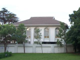 Self-catering Guesthouse - Gauteng vacation rentals