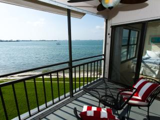 Oh my, what a view! Near beaches, big pool & spa! - Saint Petersburg vacation rentals