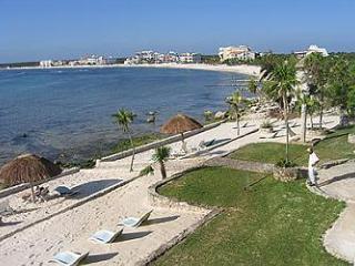 Beachfront Perfection - Akumal vacation rentals