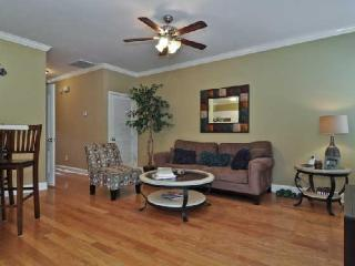 Furnished Town Home 10 minutes from downtown - Fairview vacation rentals
