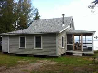 Charming coastal cottage: summer vacation rental! - DownEast and Acadia Maine vacation rentals