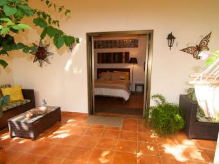 Terrace Bedroom at the Hacienda - Boquete vacation rentals