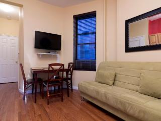 Sleeps 5! 2 Bed/1 Bath Apartment, Greenwich Village, Awesome! (7803) - New York City vacation rentals