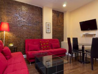 Sleeps 8! 3 Bed/2 Bath Apartment, East Village, Awesome! (7840) - New York City vacation rentals