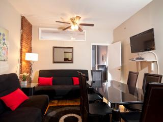 Sleeps 7! 4 Bed/2 Bath Apartment, Times Square, Awesome! (8131) - New York City vacation rentals