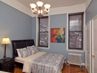 Sleeps 8! 3 Bed/1 Bath Apartment, Murray Hill / Gramercy, Awesome! (8503) - New York City vacation rentals