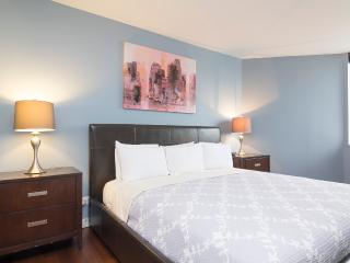 Sleeps 9! 4 Bed/2 Bath Apartment, Midtown East, Awesome! (8508) - New York City vacation rentals