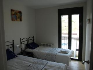 Spanish Apartment Sleep 6 On Golf Course - Region of Murcia vacation rentals