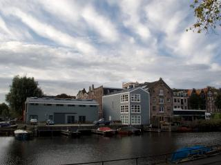 The Harbor House Apartment in Centre of Amsterdam - Amsterdam vacation rentals