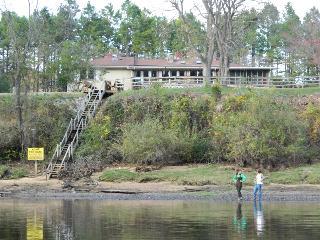 White River Front Retreat - Arkansas vacation rentals