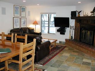 BC West W-1 w/ FREE Skier Shuttle - Northwest Colorado vacation rentals