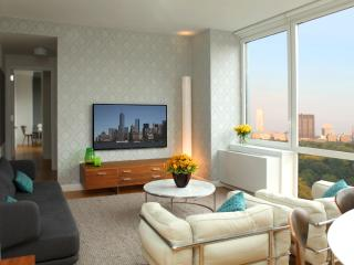 Luxury 2Bed/2.5Bath Apt with Central Park Views! - New York City vacation rentals