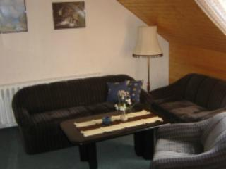 Vacation Apartment in Drognitz - 753 sqft, quiet, comfortable, bright (# 4848) - Saalfeld vacation rentals