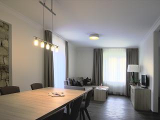Vacation Apartment in Hüfingen - 700 sqft, modern, cozy, bright (# 4852) - Blumberg vacation rentals