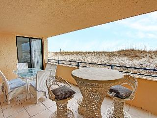 Nautilus 1103 - 10% off stays 3/1-4/11/15! GROUND Floor Gulf Front 3BR/2.5BA on Okaloosa Island! Boo - Fort Walton Beach vacation rentals
