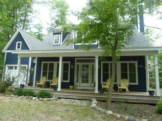 Lakeshore Cottage - Bridgman vacation rentals