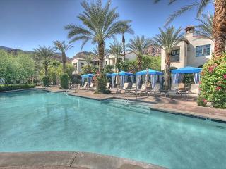 2 Bedroom Downstairs Villa Close to Main Pool - La Quinta vacation rentals