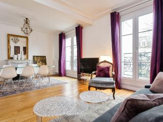 Very chic apartment close to the Sacré-C?ur - Paris vacation rentals