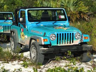 Cottages at Caribe with Jeep and Boat Included - Great Exuma vacation rentals