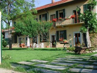 Great room near Malpensa Airport - Cardano al Campo vacation rentals
