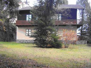 Villa Costalta - Trentino Dolomites vacation rentals