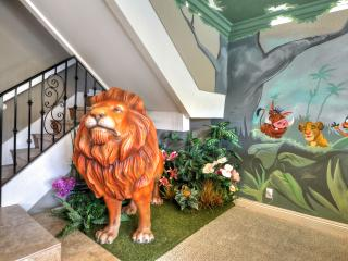 Gorgeous Disney Themed House! Private Pool/Spa - Orange County vacation rentals