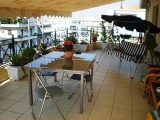 3 bedroom apartment large balcony Athens center - Athens vacation rentals