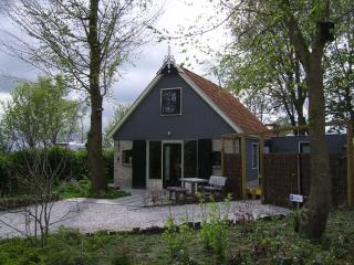 Cosy holiday home in Friesland, near Wadden Sea - Grou vacation rentals