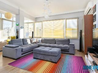 Sea View Apartment 2Bdr For Family - Istanbul vacation rentals