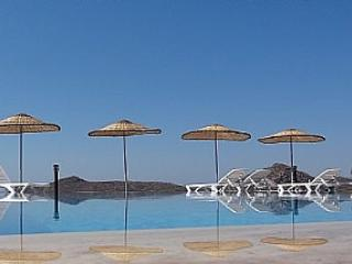 Exquisite Beachfront Villa In Stunning Location - Gundogan vacation rentals