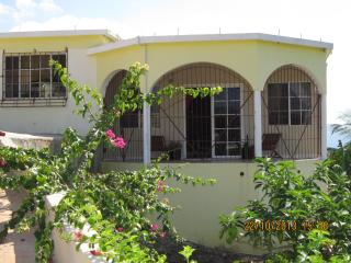 Private 2 bed Hill Top Villa to rent rural Jamaica - Mandeville vacation rentals