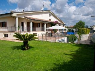 villa lauretana for families  and friends - Zagarolo vacation rentals