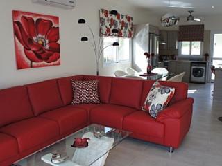 Villa Margaret - 85302 - Paralimni vacation rentals