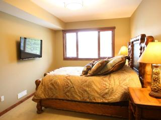 The Canmore Place Condo, Luxury in the Rockies - Canmore vacation rentals