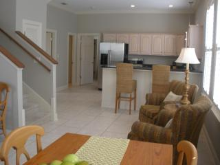 Seacrest Beach Home Family Neighborhood - Panama City vacation rentals