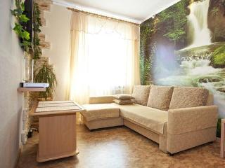 Small 2 rooms apartment Centre of Kaliningrad - North-West Russia vacation rentals