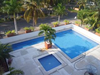 Condo Pergolas Penthouse - Nuevo Vallarta vacation rentals